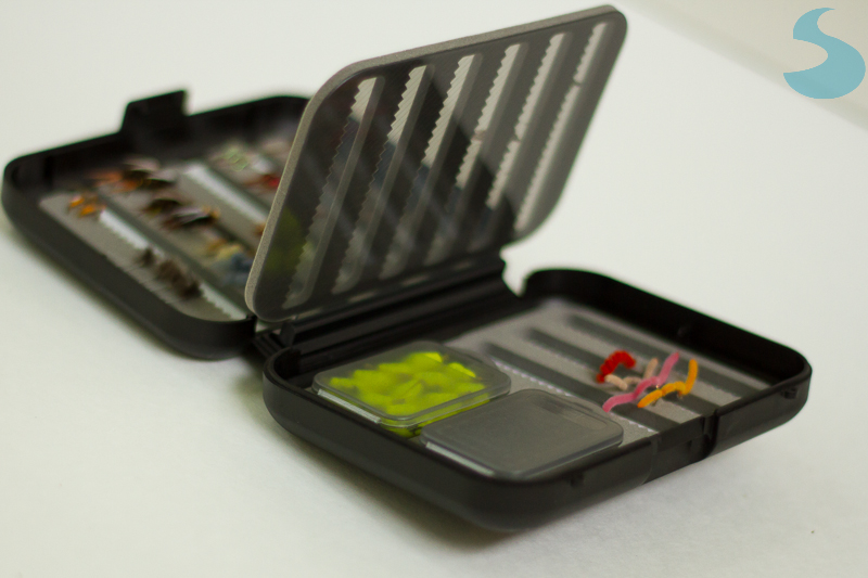 C&F Design Small Nymph Fly Box Review