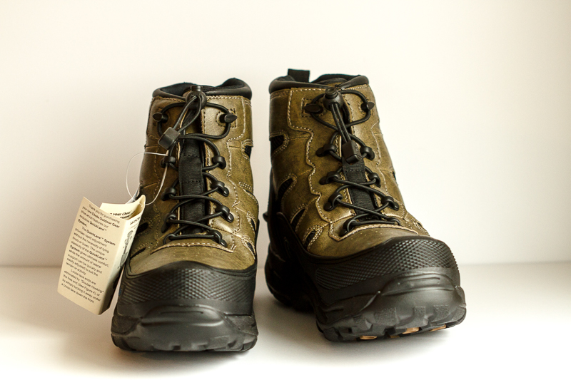 Chota Wading Boots Review