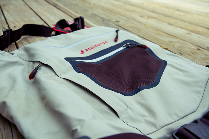 Redington SonicDry Wader Review