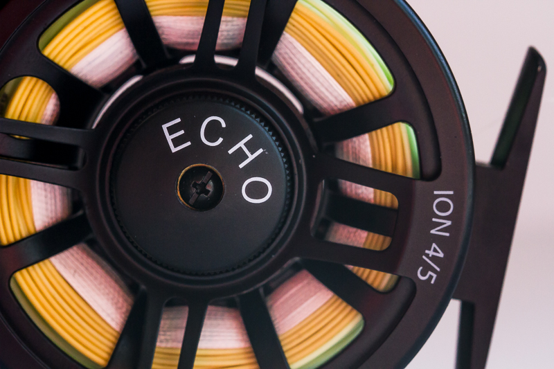 Echo Ion Reel Review