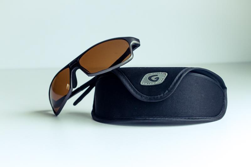 Fly Fishing Sunglasses - Guideline Swift