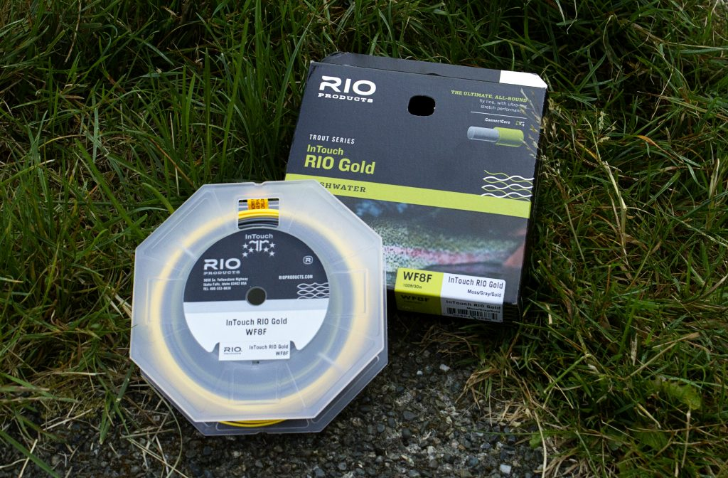 RIO InTouch Gold Freshwater