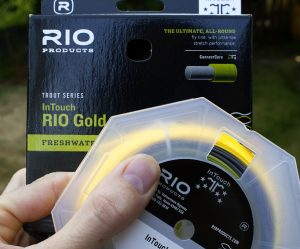 RIO InTouch Gold Package